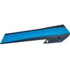 Cube HPX Deelbescherming blauw/zwart